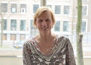 CV Grethe van Geffen - Nederlands