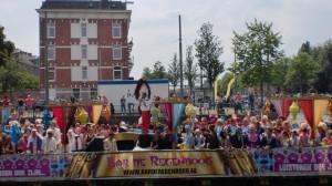 gay pride canal parade 2014