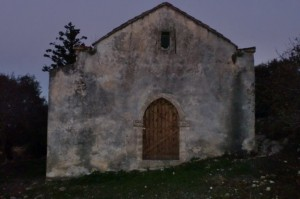 abadi church northern cyprus