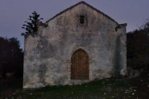 abadi church northern cyprus