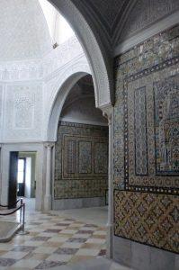 ottoman period bardo museum
