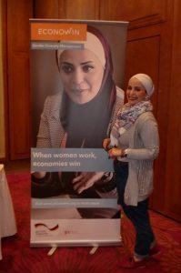 genderdiversiteit jordanië
