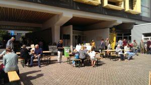 amsterdam maker cafe