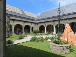 museum of art and archaeology of the perigord
