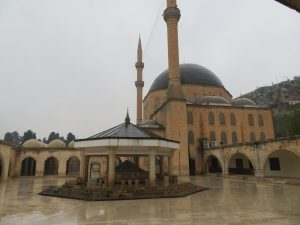 Mevlid-i Halil Mosque