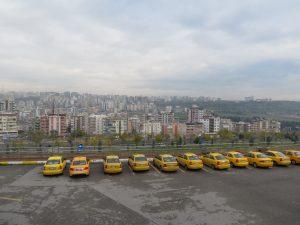 500.000 refugees in Șanliurfa