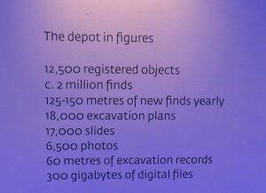 huis van hilde depot figures