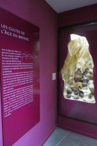musée d'angoulême bronze age presentation