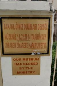 adana archeological museum
