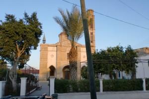 agios ambrosius church northern cyprus