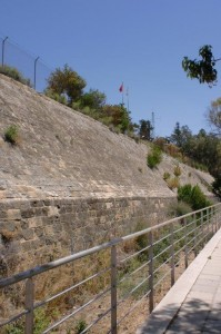 nicosia green line greek soil versus turkish side