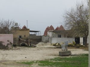Harran: nonsense with traces of the real past