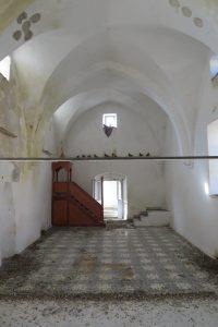 Agios Mamas Agıllar