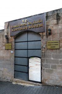 Kurtuluș Müzesi Şanlıurfa
