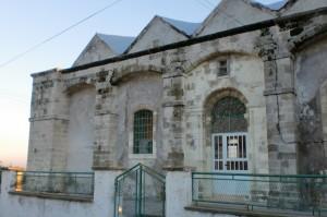 panagia eleousa church