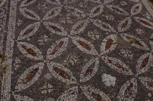 Northern Cyprus Heritage - Agios Trias Basilica 1