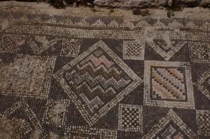Northern Cyprus Heritage - Agios Trias Basilica 3