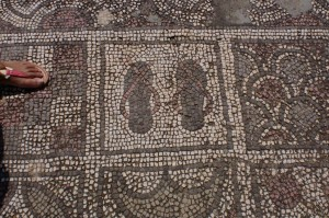 Northern Cyprus Heritage - Agios Trias Basilica 4