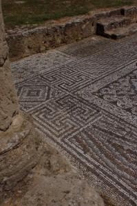 Northern Cyprus Heritage - Agios Trias Basilica5