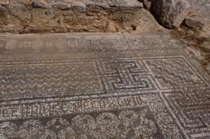 Northern Cyprus Heritage - Agios Trias Basilica6