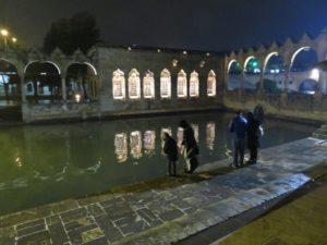 Balıklıgöl – the sacred fish pond