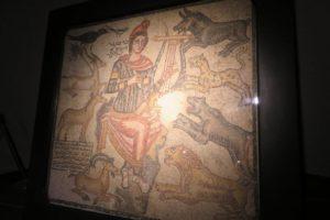 Mosaic Museum Şanlıurfa