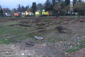 urfa roman baths