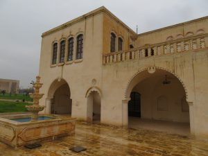 urfa 19th century villa
